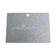 3511403800 Microwave Wave Guide Cover Smeg