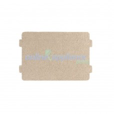 3511408300 Microwave Wave Guide Cover Omega GENUINE Part