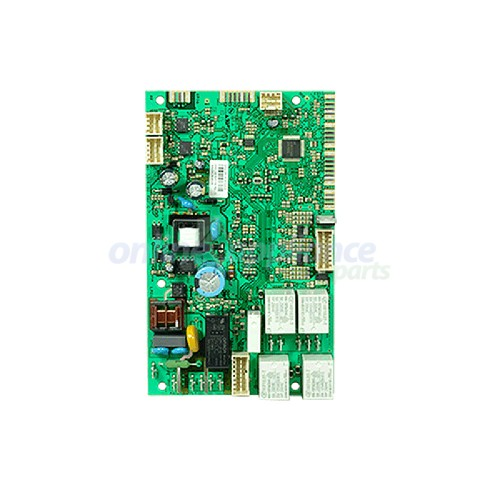387840106 Circuit Board Pcb Ovc3000 Westinghouse Oven