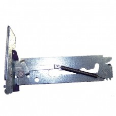 39648 Chef oven door hinge - slide on seal right hand