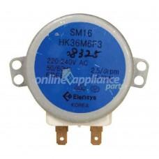 3966031110 Microwave Turntable Motor Smeg