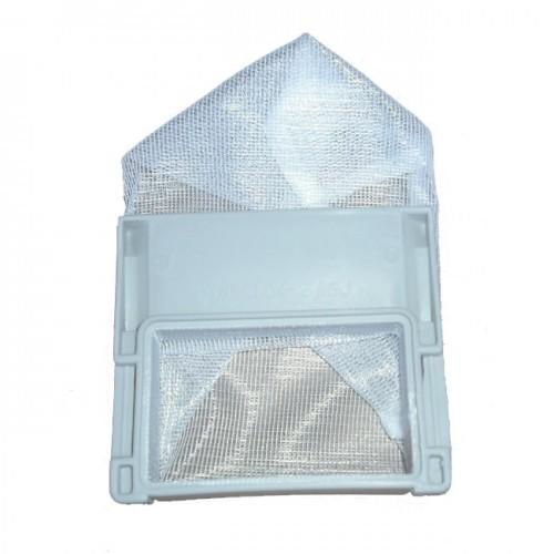 lg washing machine filter