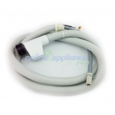 4055125068 Dishwasher Hose Inlet Water Block Electrolux