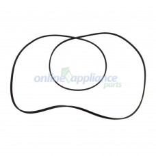 410010 Dryer Drum Belt 730J3 Fisher & Paykel Hoover GENUINE Part