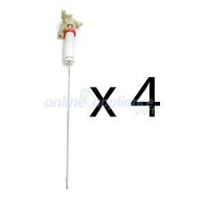 424569P Washing Machine Suspension 4X Fisher & Paykel GENUINE Part