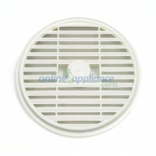 427199P Dryer Door Grill Fisher & Paykel GENUINE Part