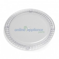 427791P Dryer Door Window Fisher & Paykel GENUINE Part
