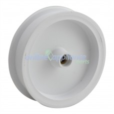 43246405 Dryer White Idler Jockey Pulley Hoover