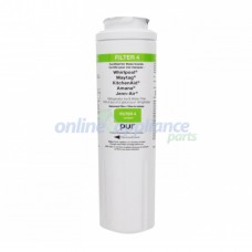 4396395 Fridge Filter Water Amana Ukf8001 Whirlpool GENUINE Part