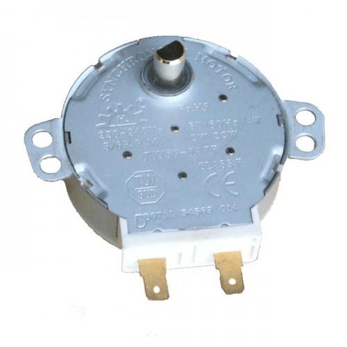 4619 647 81862 Whirlpool Microwave Turntable Motor Ty150 8a7f
