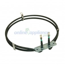 481225998405 Oven Heating Element fan forced Whirlpool GENUINE Part