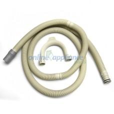 4812 530 28737 drain hose whirlpool dishwasher 6ADP905/3 IX