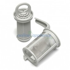 50297774-00/7 Dishwasher Drain Filter With Handle