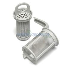50297774-00/7 Dishwasher Drain Filter Electrolux GENUINE Part