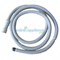 5215ED3001B Drain Hose Genuine LG Dishwasher