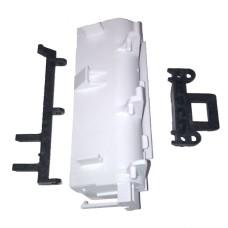 521809 Dishwasher Latch Kit Wh Fisher & Paykel GENUINE Part