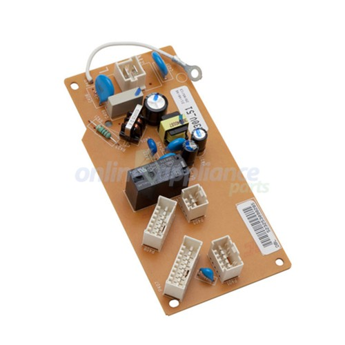 fisher paykel parts 523254p circuit board pcb fisher amp paykel dishwasher 10229