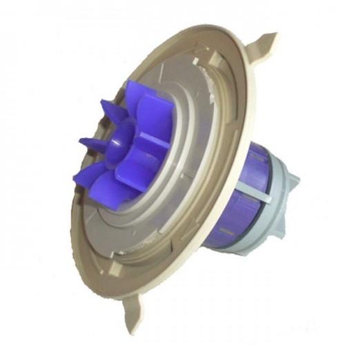 525884p Dishdrawer Motor Rotor Assy Fisher Amp Paykel