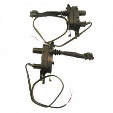528112 528113 Lid Actuator kit suit Fisher & Paykel Dishdrawer