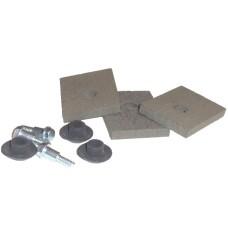 KS548P3 Kleenmaid brake pad set