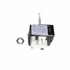 592-00 Chef Lit Shaft Simmerstat Switch