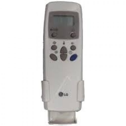 6711A90023C LG Air Conditioner Remote Control Genuine
