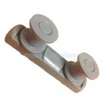 672030140002 Dishwasher Guide rail Bracket, Flat Baumatic GENUINE Part