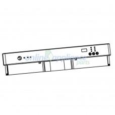 673000490738 Dishwasher Control Panel Omega Genuine Part