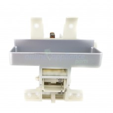 673001800451 Dishwasher Handle Door Latch Baumatic GENUINE Part