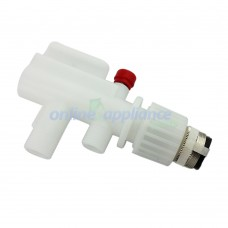 673005600003 Dishwasher Fill & Drain Hose Connector Coupler Blanco