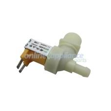 674000200002 Dishwasher Inlet Valve Whirlpool GENUINE Part