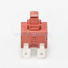 674000300089 Dishwasher Switch 4 terminal Baumatic GENUINE Part