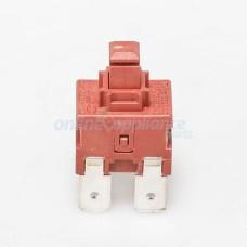 674000300089 Dishwasher Switch 4 terminal Baumatic GENUINE Part