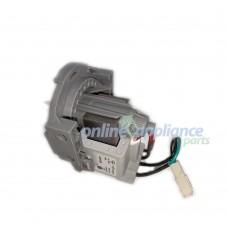 674000600129 Dishwasher Drain Pump Omega GENUINE Part
