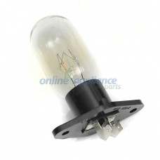 6912W3B002D Oven Lamp 25W LG GENUINE Part