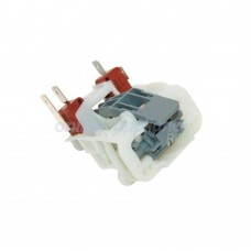 697690205 Dishwasher Door Lock switch Smeg GENUINE Part