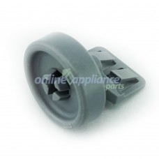 700391 Dishwasher Wheel Lower Basket Asko GENUINE Part