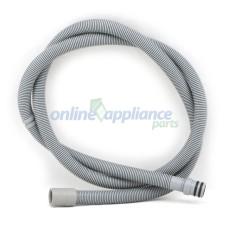 758973779 Dishwasher Outlet Drain Hose Smeg