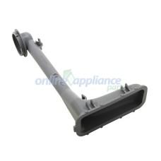 761810267 Dishwasher Spray Arm pipe Smeg GENUINE Part
