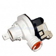 792970164 Dishwasher Drain Pump Smeg GENUINE Part