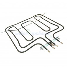806890661 Oven Top Grill Element (1100/1700W) Smeg