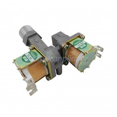 807878401 Stove Gas Solenoid Valve 20V DC Westinghouse GENUINE Part
