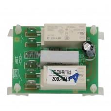 811650197 Oven Circuit board, PCB Smeg GENUINE Part