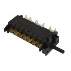 811730302 Smeg Omega Oven Selector Switch - GENUINE