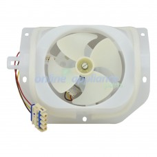 811975406 Fridge Shroud Fan Assy BF DC 50Hz Westinghouse