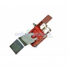 814490257 DOOR SWITCH SMEG SA706 Smeg   Stove/Oven
