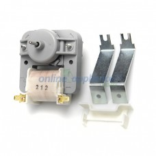 818721P MOTOR, COVER & BRACKET ASSY
