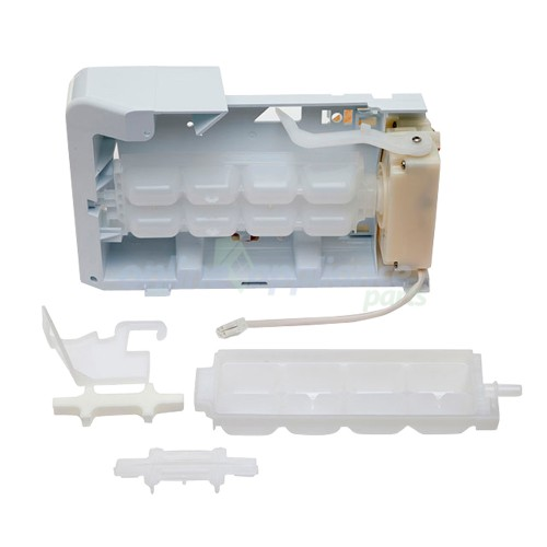 fisher paykel parts 820833p icemaker amp tray fisher amp paykel fridge genuine 10229