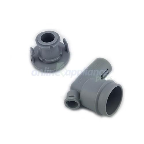 8801268 Top Spray Arm Bearing Dw20 Asko Dishwasher Genuine