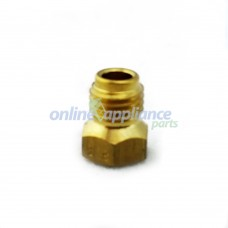 909010567 Injector 0.88 Omega Stove